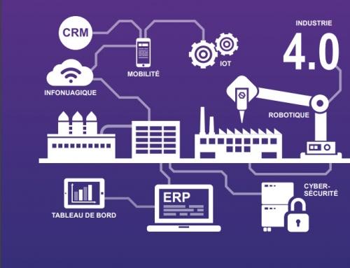 """IPSO s'implique dans """"industrie 4.0"""""""