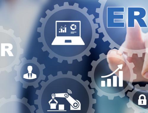 Un ERP Web, pourquoi pas?