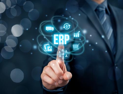 Pourquoi installer un ERP dans votre entreprise?