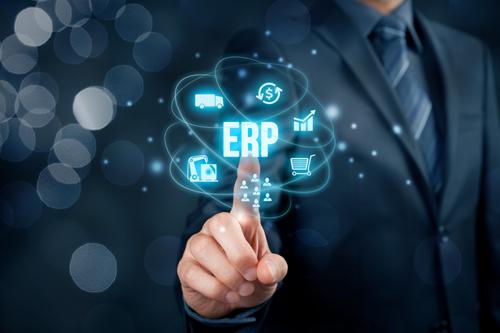 Installer un ERP