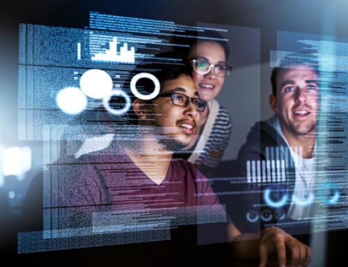 ERP et IA, comment améliorer votre ERP?