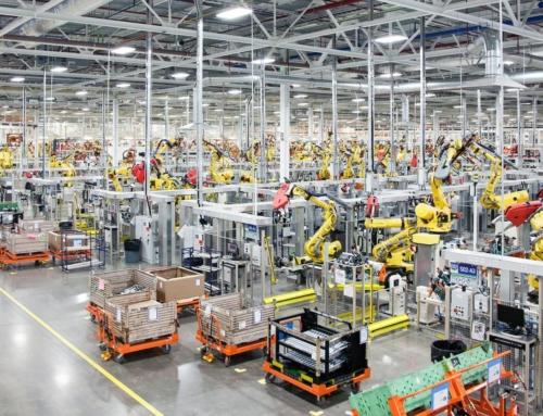 Robotisation des emplois au Japon: des impacts significatifs