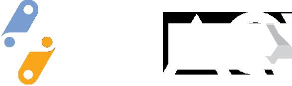 Logo des partenaires STIQ et AQT