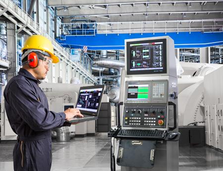 gestion d'usine