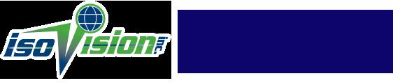 Logo IsiVision et Precision JLM